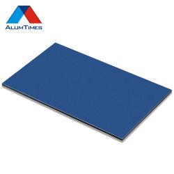 A impressão digital UV à prova de PE para ACP Assinar