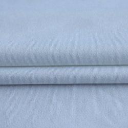 Tessuto lavorato a maglia di trama riciclato degli abiti sportivi dello Spandex 15% del poliestere 85% con Grs per usura/ginnastica/indumento di yoga