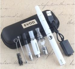 USA Hot Evod 4 in 1 키트 Eego CE4 Dry 허브 도매 E 담배