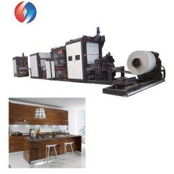 Automatisches gutes Präzisions-Edelstahl-Blatt-lamellierende Maschine