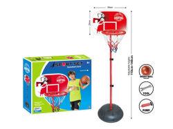 작은 Tikes Totsports 쉬운 점수 장난감 대중적인 농구 세트