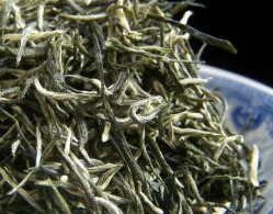 2020 Qingming первой промывки зеленый чай зеленый чай Maojian