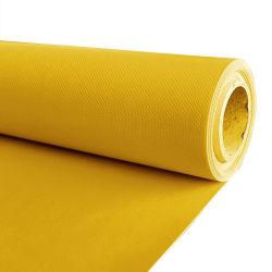 Wasserdichte, UV-beständige, PVC-beschichtete Polyester-Tarpaulin-Abdeckung in robuster Ausführung Markise Zelt Stoff Vinyl Tarp