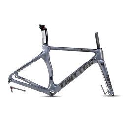 Blocco per grafici della bici della strada del carbonio della bicicletta 46cm/48cm/50cm/52cm/54cm della fabbrica dell'OEM