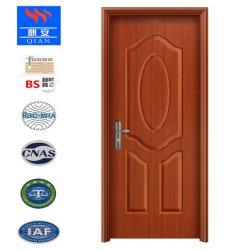 Напряжение питания на заводе изготовлены из дуба деревянные двери в Фошань (SW-VN-004)