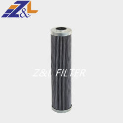 Material de Metal do Elemento do Filtro Hidráulico de retorno de óleo HC9601fdp16h