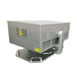 Мощное движение головки проектор RGB 61W лазерного луча света