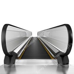 China escada rolante Televisão Movendo Passarela Calçada Autowalk Passageiro Travelator do Transportador