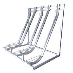 Heavy Duty Rack bicicletas verticales Bicicletas - 6