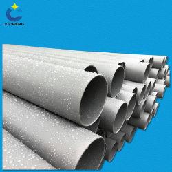 Tubo di plastica di anti di corrosione buona ventilazione resistente a temperatura elevata pp dell'isolamento per il rifornimento idrico della costruzione