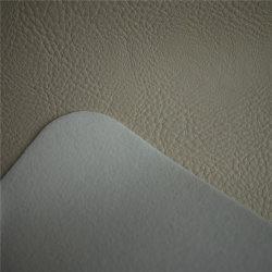 جلد مقعد السيارة من PVC نسيج جديد وصول جديد حقيبة من الألياف الدقيقة الجلد قماش كرسي السيارة للسيارات