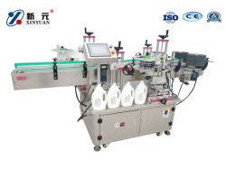 Máquina de embalagem Etiquetadora,, Máquina de Rotulação Automática Completa de duas faces da máquina de Rótulo