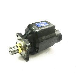 Pompa a ingranaggi idraulica originale e genuina dei pezzi di ricambio di Hyva 14571251 per il sistema della gru dell'autocarro con cassone ribaltabile