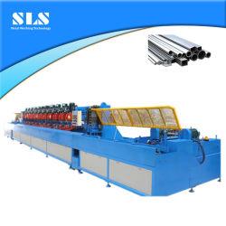 Metal tubo delgado de cabeza múltiple Ss Sierra Fría CNC Máquina de cortar el tubo de acero inoxidable