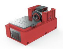 Fabricante de PIV verticales y horizontales de la Electro-dinámico agitador de las pruebas de vibración
