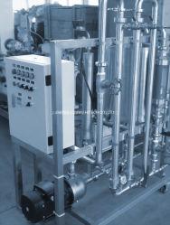 Membrane céramique Pilote Automatique Machine de test