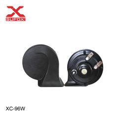 Производитель Supply Universal Snail Car Air Horns Auto Speakers 12V/ 24 в, сверхгромкий