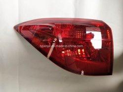 Оптовая торговля на заводе с возможностью горячей замены передней части задних фар аксессуары наружный фонарь рабочего освещения для Corolla 2017 США Se