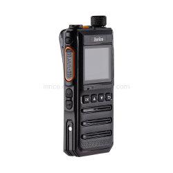 Walkie-talkie di Digitahi della rete pubblica di Inrico T640 con WiFi & Bluetooth