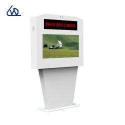 Fábrica de profissional de 58 polegadas de tela vertical TV LCD publicidade 1080P publicidade paisagem de chão de sinalização digital