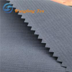 0.2*0.25 Ribstop Voll-Stumpfes NylonTaslon Gewebe für Kleid