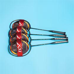 Badminton Rackets prijzen Factory Wholesale Carbon Badminton Racket