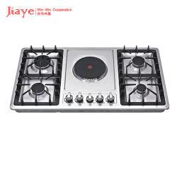 Brazilië Best-Selling Kitchen Appliances huishoudkeramische verwarmingsplaten Gas+elektrische fornuis Kookgerei