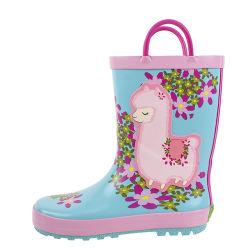 Gummistiefel Mädchen Schuhe Niedlichen Regen Stiefel Wasserdichte Regen Stiefel