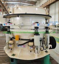 油圧円錐形の粉砕機、Mutipleシリンダー円錐形の粉砕機