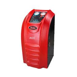 Полуавтоматическая A/C хладагент шланг на автомобиле AC20