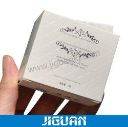 Emballage en carton ondulé de publipostage personnalisé Apparel Emballage