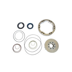 Ms83 83 Poclain MS hidráulico pistón radial de motor de rueda Kit de reparación de piezas de repuesto Kit de sellado