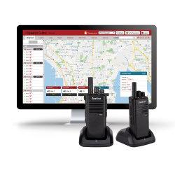 Inrico PTT, Inrico T522와 호환되는 새로운 도착 4G 네트워크 라디오 토크키 워크리