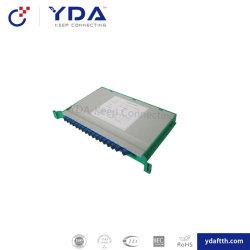 12 puertos Yda empalme integrado en la bandeja de ODF
