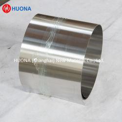 Alliage de cuivre-nickel aluminium bande Constantan/CuNi40 Alliage Tape/CuNi44