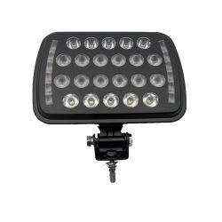 ضوء LED جديد عالي الحرارة منخفض مع عيون أنجيل