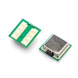 EcoSolution M24 Intelligent Switch 24,125GHz ISM - Band K- Band Bewegungssensor Radardetektor Mikrowellen-Emitter Factory Hf Doppler Bewegung Detektor