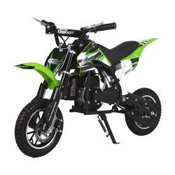 Mototec 49cc GB suciedad Scooter, Mini, el verde