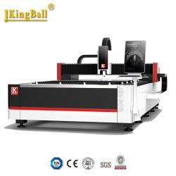 سعر EXW 3000w ألياف الليزر ورقة معدنية آلة قطع Jqg-3015