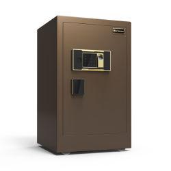 電子デジタルキーパッドの住居侵入の金庫ボックス