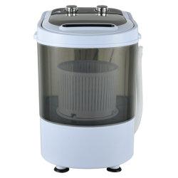 3kg Mini portátiles Lavadora Lavadora bañera único
