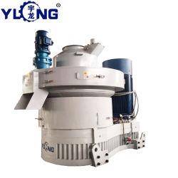 prensa de pellet Xgj850 cascarilla de arroz