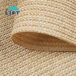HDPE/PE/plastica Shade rete protezione UV 95% impermeabile Giardino serra all'aperto Carport Beachside patio Canopy tenda ombra rete/fence schermo ombreggiatura maglia