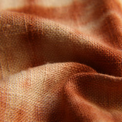 麻布および綿はソファー、カーテンおよび家具のための家具製造販売業ファブリックを結染める