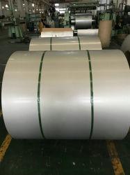 SU 316L 302の1.4541ステンレス鋼のストリップかコイルのコイル