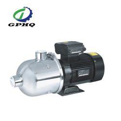 مضخة عالية الضغط من الفولاذ المقاوم للصدأ مضخة طرد مركزي رأسية متعددة المراحل للمياه