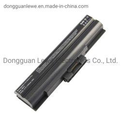 Vgp-BPS21une batterie pour Sony VGP-BPS13/S Vgp-Bpl13 de la batterie pour ordinateur portable VGP-BPS21b Vgp-Bpl21 de 10,8V