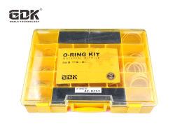 Gdk Factory Venda directa de Silicone Kit de Anel O tipo de caixa de cabo Cat 4c-8253