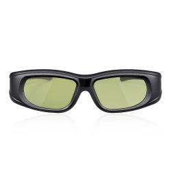 범용 액티브 셔터 Bluetooth TV DLP 링크 프로젝터 스마트 3D 안경