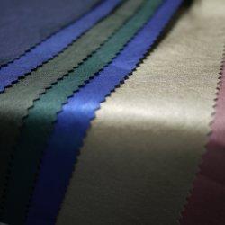Fashion Eco-Friendly Livre de solvente para o vestuário de couro PU panos de aparelhos de calças calças casacos